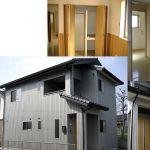 富山市五福H邸