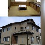 富山市K邸