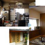 M邸/部屋改修
